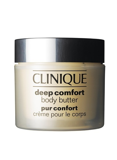 Deep Comfort Body Butter Vücut Kremi-Clinique